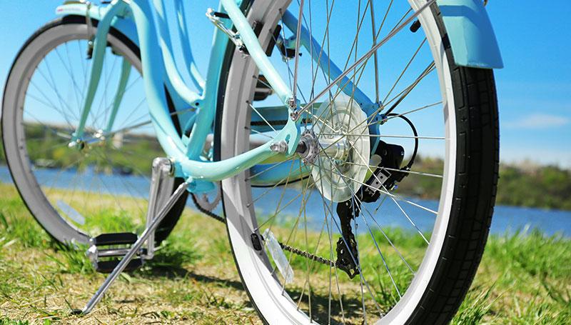 Bra uppgraderingar till din cykel